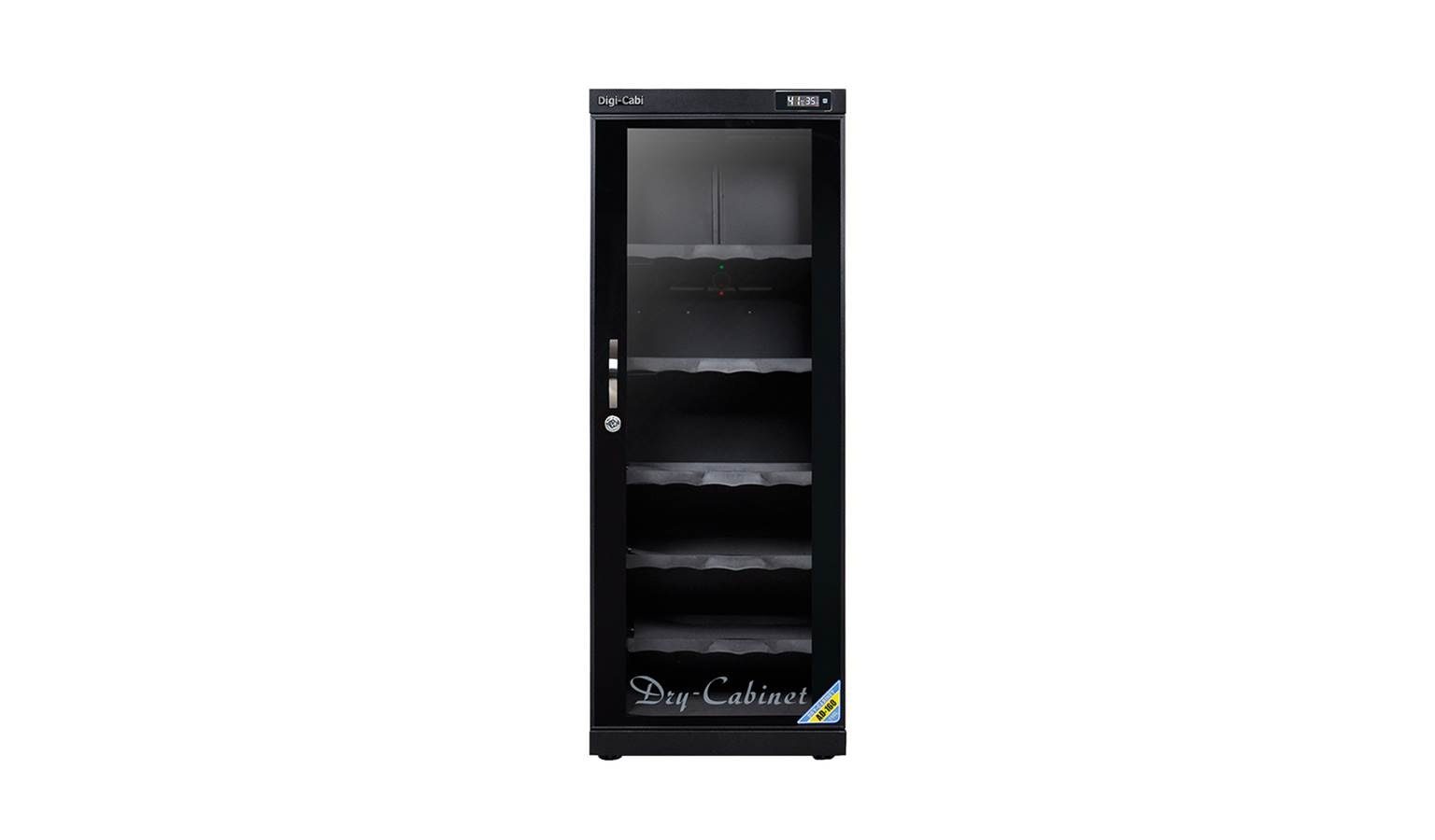 Digicabi AD-160N Dry Cabinet (Front)