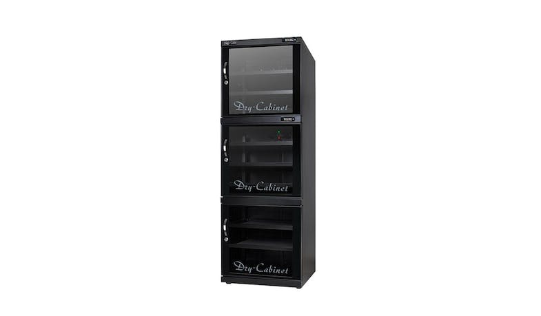 Digicabi AD-500 Dry Cabinet (Side)