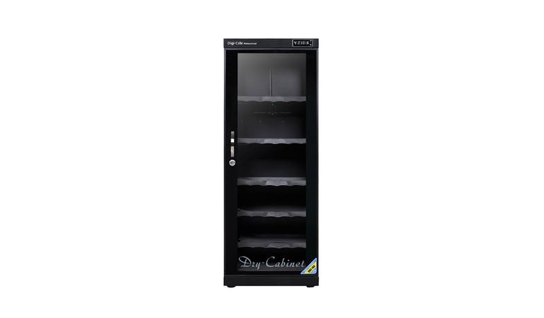 Digicabi DHC-160 Dry Cabinet (Front)