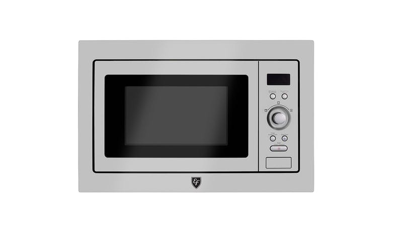EF BM 259 M 25L Built-In Microwave Oven - Stainless Steel-01