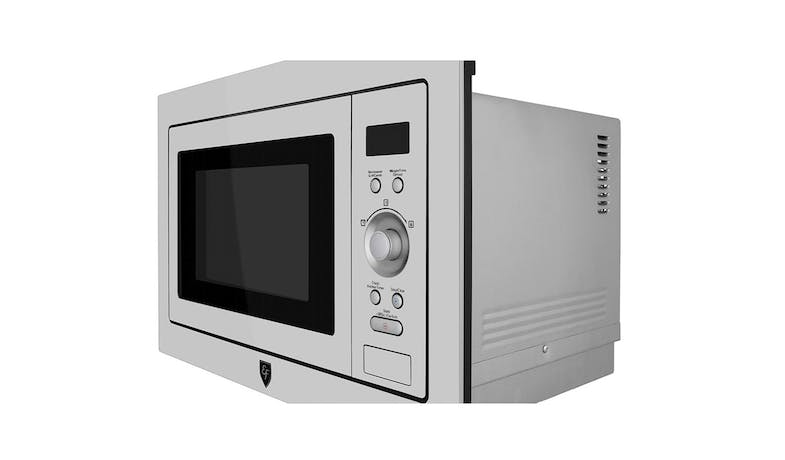EF BM 259 M 25L Built-In Microwave Oven - Stainless Steel-02