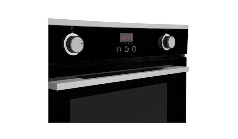 EF BOAE86A 60cm Multi-Function Oven - Stainless Steel-02