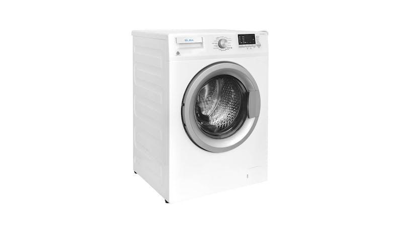 Elba EWF8123 A 8kg Front Load Washing Machine - White-01