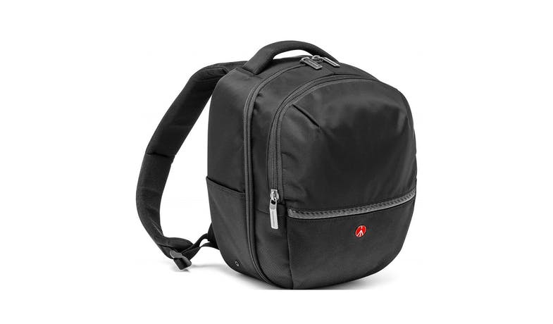 Manfrotto Small Advanced Gear Camera Backpack - Black-01