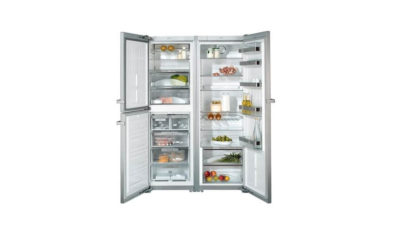 Miele KSBS Plus-2 Fridge-Freezer