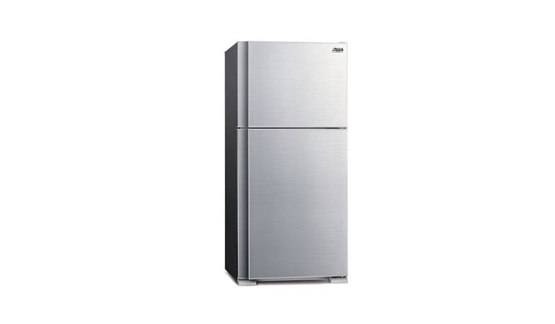 Mitsubish 508L MR-F55EG-SLW-P 2 Door Fridge -White-01