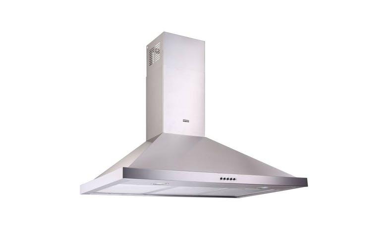 OTIMMO ECH6811S Deluxe Chimney Hood - Stainless Steel-01