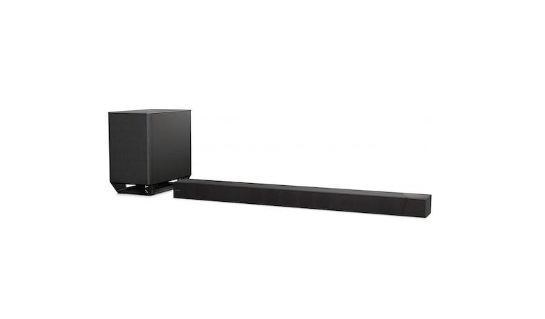 SONY HT-ST5000 800W 7.1.2-Channel Soundbar - Black-01