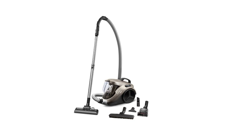 Tefal Power Cyclonic Bagless Vacuum Cleaner - Cigarillo 01