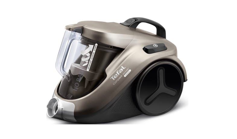 Tefal Power Cyclonic Bagless Vacuum Cleaner - Cigarillo 02