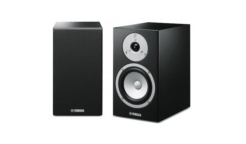 Yamaha NS-BP301PN BookShelf Speakers - Black-01