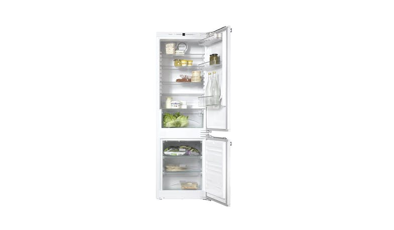Miele KFNS37232iD Integrated Fridge-Freezer