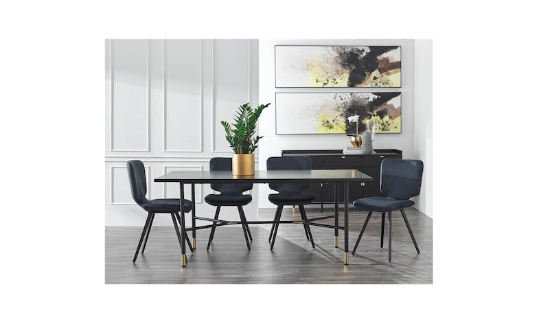 Bofo Dining Table