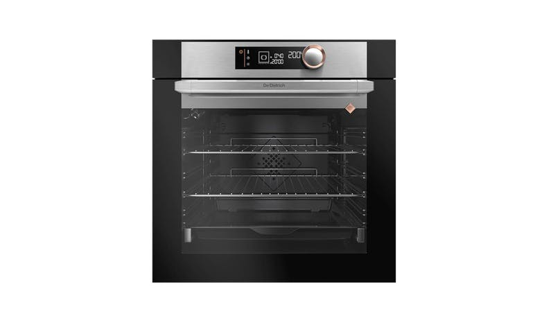 De Dietrich DOE7340X 60mm Electric Oven - Stainless Steel-01