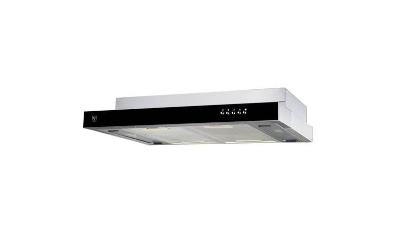 EF EFCH 6202 HM SS Cooker Hood - Stainless Steel-01