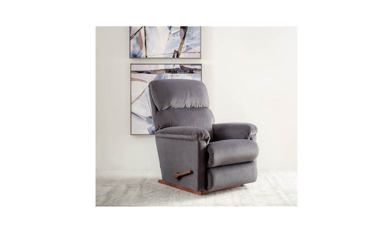 La-Z-Boy Summit Recliner - Red