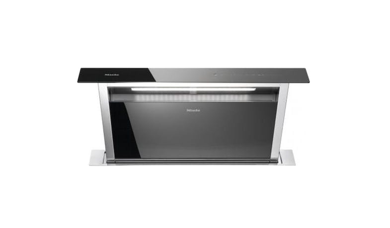 Miele DA 6890 Cooker Hood Levantar LED extractor - Stainless steel-01
