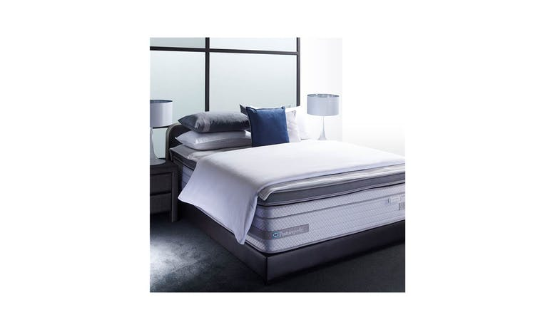 Sealy Posturepedic Celestial Sphere Mattress - Queen Size