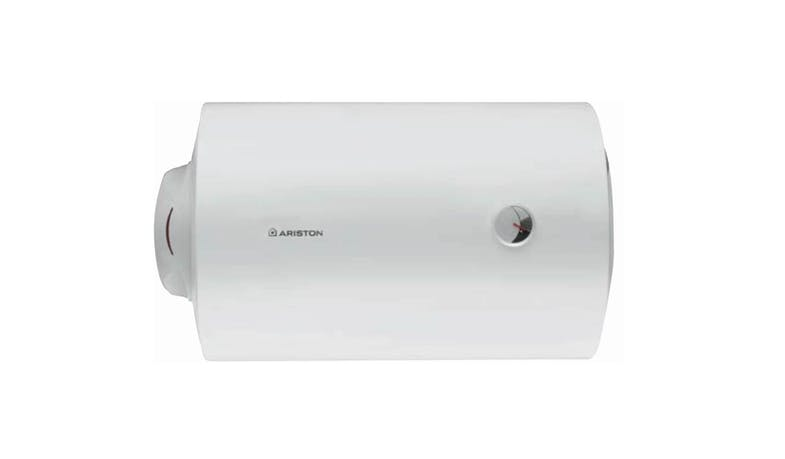 Ariston Pro R 80 H Water Heater Storage - White
