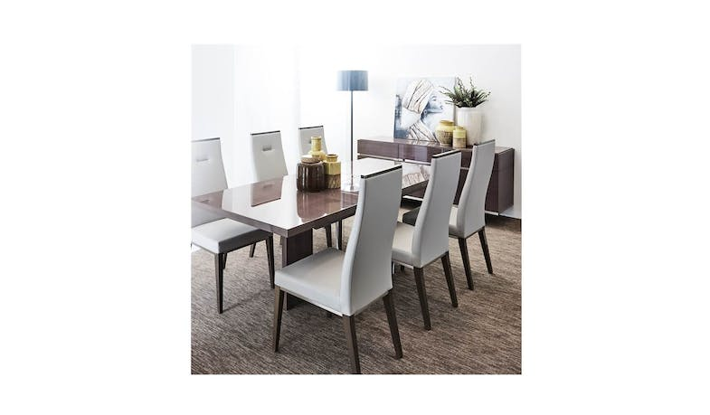 Athena Italian Extension Dining Table
