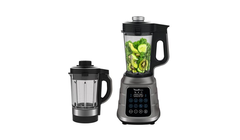 Tefal BL-985 Hi-Speed Vacuum Blender