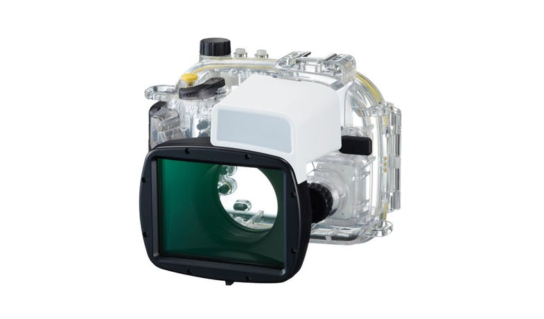 Canon WP-DC53 Waterproof Case for PowerShot G1 X Mark II  01