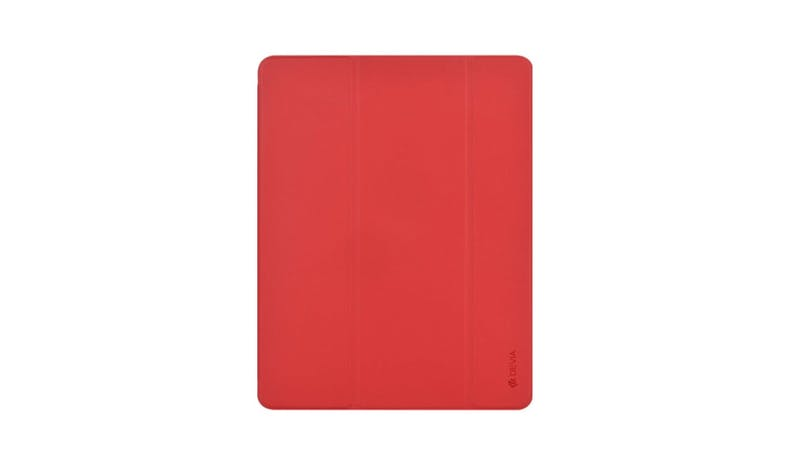 "Devia Star Magnet iPad Pro 12.9 ""2018 Case - Red-01"