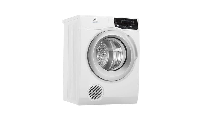 Electrolux EDV805JQWA 8kg Venting Dryer - White-01