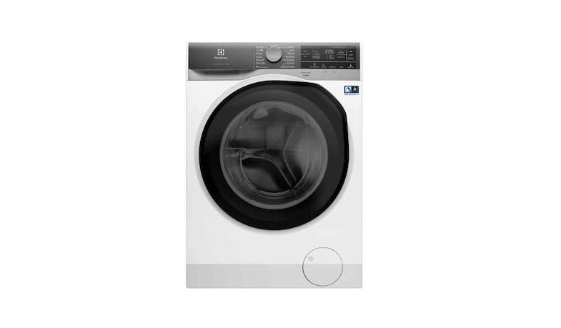 Electrolux EWF1141AEWA 11kg Front Load Washing Machine - White-01
