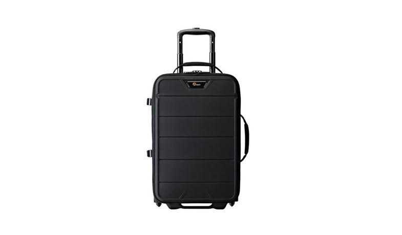 Lowepro PhotoStream LP37019 RL 150 Roller - Black-01