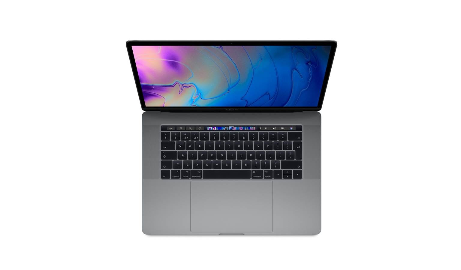 Apple MV912ZP/A MacBook Pro 15