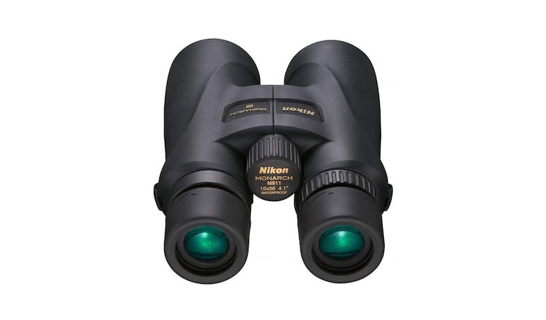 Nikon MONARCH 5 8X56  Binocular - Black 02