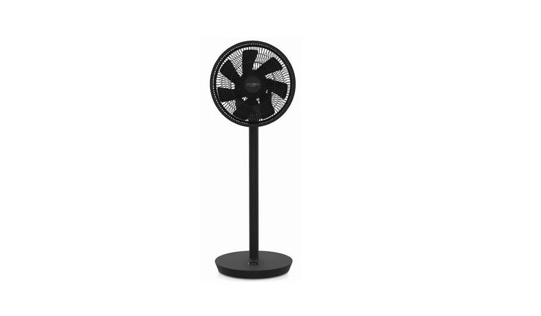 Novita F2 GreenFan - Black