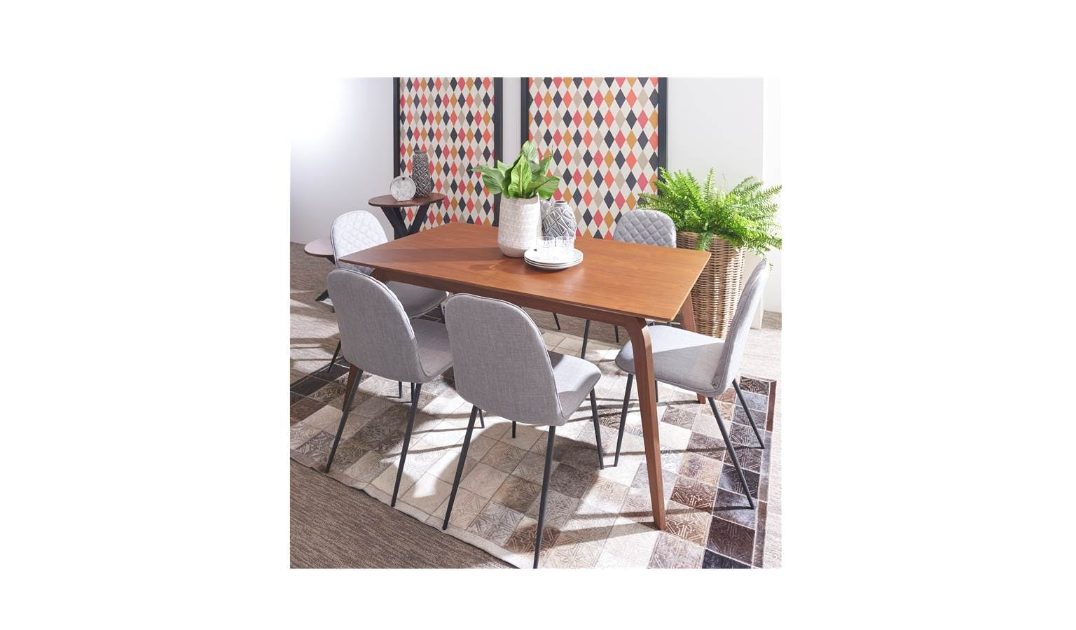 Paragon Extension Dining Table Harvey