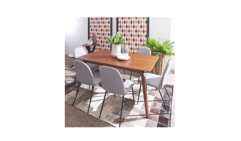 Paragon Extension Dining Table