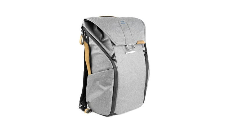 Peak Design BB-30-AS-1 30L Backpack - Ash-01