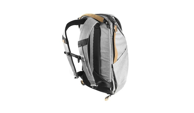 Peak Design BB-30-AS-1 30L Backpack - Ash-02