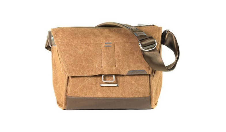 Peak Design BS-BR-1 Everyday Messenger Bag - Heritage Tan