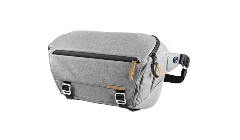 Peak Design BSL-10-AS1 10L Everyday Sling Bag - Ash-01