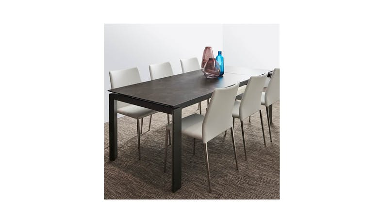Prati Extension Dining Table