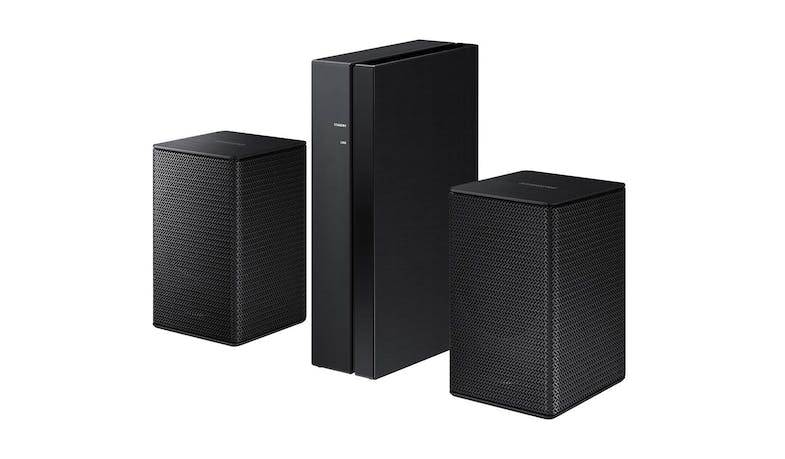 Samsung SWA-8500S/XS Wireless Rear Speaker - Black (Main)