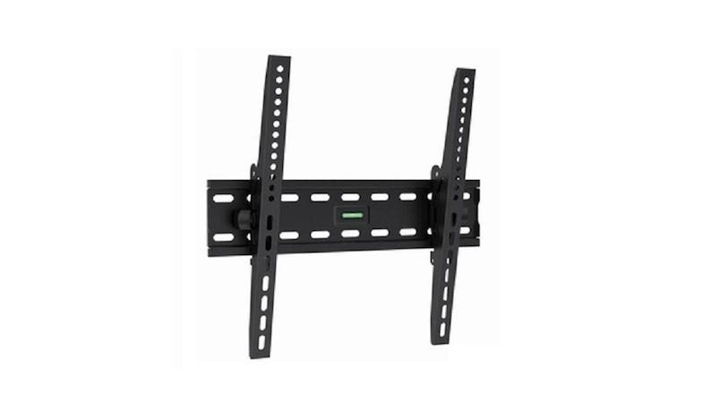 "SgBros Titan 32""-55"" Tilted TV Brackets - Black-01"