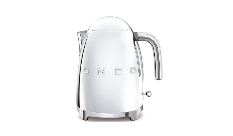 Smeg KLF03SSUK 1.7L Kettle - Chrome