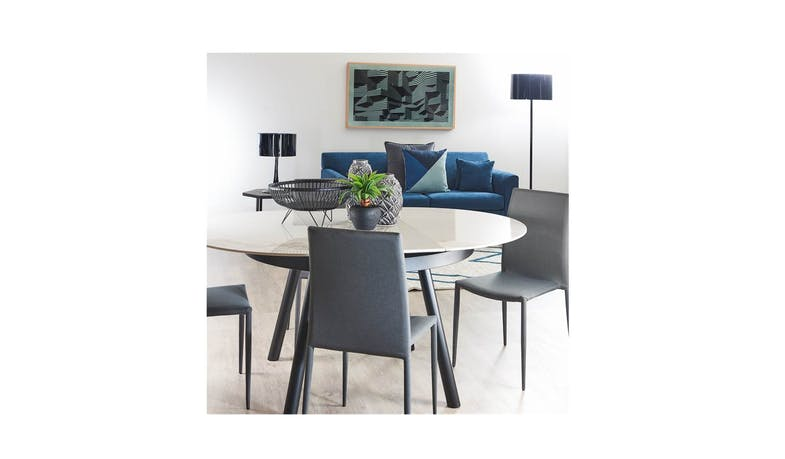 Tecos Extension Dining Table