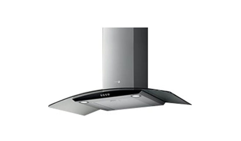 Turbo TARCH-60 Chimney Cooker Hood-01