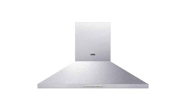 UNO UP-5268 60cm Cookerhood - Stainless Steel-01