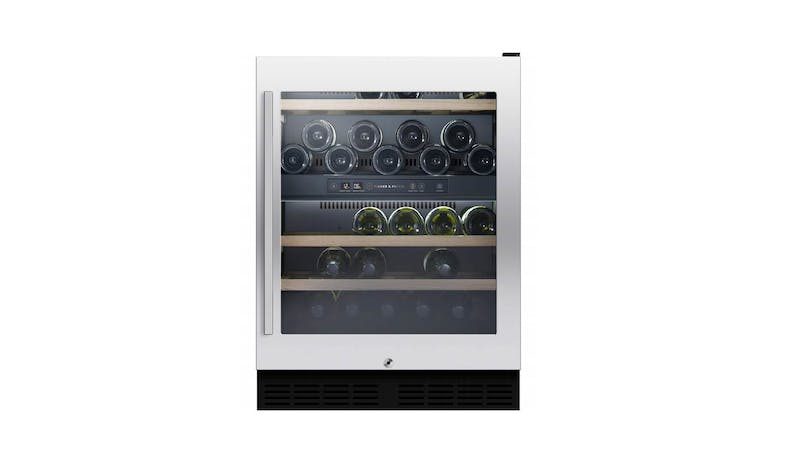 Fisher & Paykel RS60RDWX1 (38 Bottle) Wine Cabinet