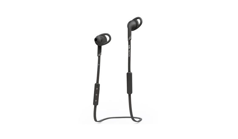 Sudio Tretton Sports Bluetooth Earphone - Black-01