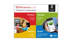 Trend Micro Home Network Security - 24 Months