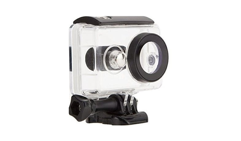 Xiao Yi Action Camera Waterproof Case - White-02